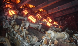 高强度变形铝合金毛坯的连铸连锻生产工艺