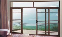 铝合金门窗挑选方法