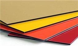 南昌铝塑板生产厂家浅谈铝单板与铝塑板区别