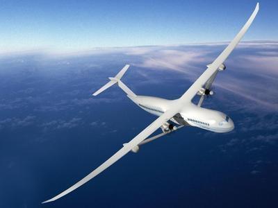 满足了民用飞机设计制造的需求