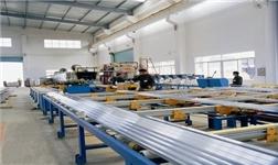 南平鋁業獲低碳產品認證證書
