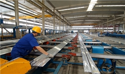 东方希望晋中铝业铝系综合循环经济项目进展顺利