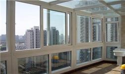 关于断桥铝门窗硅酮玻璃胶的基本知识。