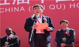 文献军:临朐县节能门窗产业发展之路必将越走越宽