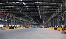 万基控股集团铸轧车间铝灰处理项目投产