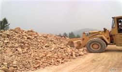 中企签约承建几内亚铝矾土出口项目基础设施