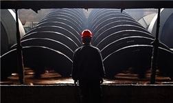 钢铁业将清除1亿多吨地条钢产能 6月底前彻底取缔