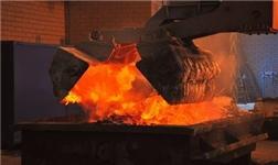 陕西有色榆林新材料自制电解铝效应棒正持续供应