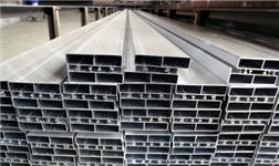 酒钢天成铝材出口销售首批订单产品发运