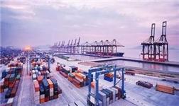 酒钢天成彩铝公司首批出口海外产品发运