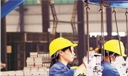 平果县通过项目建设助推铝产业二次创业
