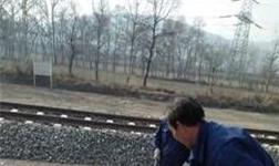 青海加大维护检修力度 保证铁路运输畅通