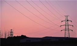 霍林郭勒市诚泰铁包铝压铸件项目实现并网送电
