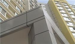 铜陵氟碳铝单板生产厂商浅析环保铝单板为行业发展趋势