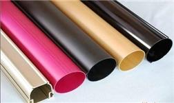 紫铜色电泳铝型材褪色的根源及防止措施
