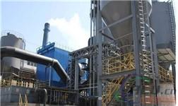 中孚炭素公司煅烧除尘脱硫项目带负荷调试