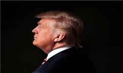 美国总统特朗普:很快对铝和钢材倾销采取立法行动