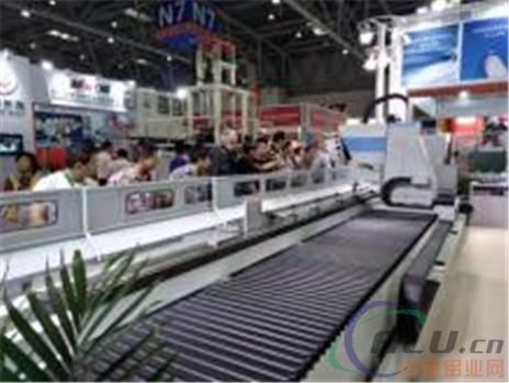 创新、开放、多元、共享 ――2017第18届立嘉国际机械展览会圆满落幕