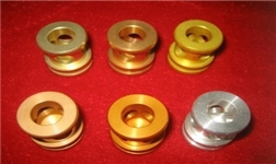 铝及铝合金的防氧化处理工艺