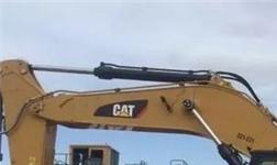 博赛矿业圭亚那铝矿公司耗资四百万美元进口重型设备保障生产