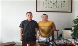 弘扬工匠精神--东莞锐翔铝业总经理王水龙