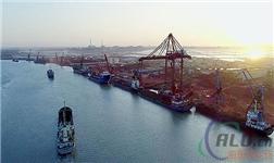 打造铝矾土全程物流 烟台港让套尔河上奏响欢乐颂