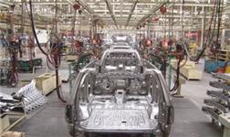 美媒:中国汽车制造将与美欧平起平坐