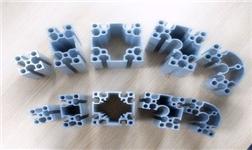 新河铝材入选铝型材出口示范区首批示范企业