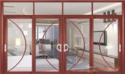 进行市场细分 铝合金门窗企业重新规划发展布局