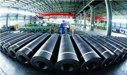 加快推进32万吨炭素项目建设,全力打造升级版抚铝