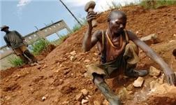 中国特变电工公司计划在几内亚投资开采铝土矿