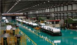 联晟公司哈兹列特连铸连轧铝板带箔项目顺利推进