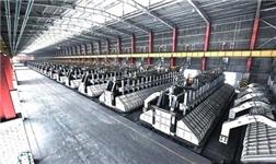 今年12家企业铝液电解用电不加价