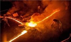 山西中铝工服公司、晋铝冶炼公司上半年生产经营实现时间任务双过半