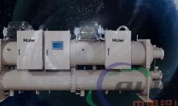 签约在即,海尔磁悬浮与海世博尔合作交流会即将启动