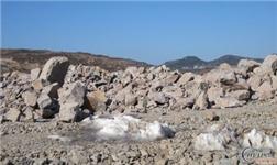 从铝土矿分析我国矿产对外依存度仍居高不下
