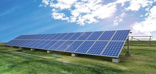 2021年全国范围内光伏发电将实现平价上网