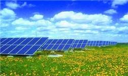 截至2017年上半年湖北省光伏发电装机270.67万千瓦