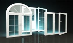 市场占有率变高 铝门窗产业链经营数据解读