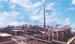 贵州铝厂副厂长聂亚文到彩铝公司现场调研