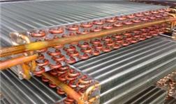 冷库铝排蒸发器设计安装8大技巧