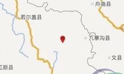 四川九寨沟和新疆精河为什么会发生地震?