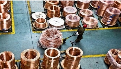 工业型材业网