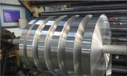 天成彩铝将建设铝材精深加工箔材项目