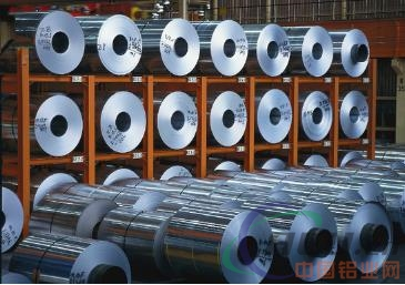 因中国关闭产能超出预期 瑞银上调铝价预测