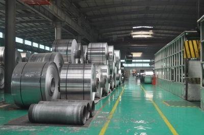 河南万达铝业获武器装备科研生产资质