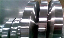 万基铝加工公司上半年铝板带箔营业收入同比增长逾四成