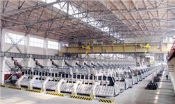 巴林铝业批量购置26台特种车辆