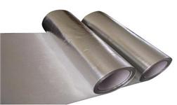 陇西西北铝铝箔有限公司铝箔二区投入生产