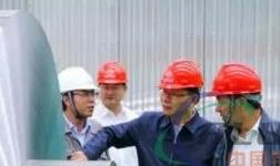 云南省常務副省長宗國英到公司調研水電鋁產業發展狀況